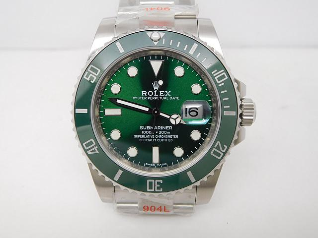 116610LV Rolex Submariner Replica