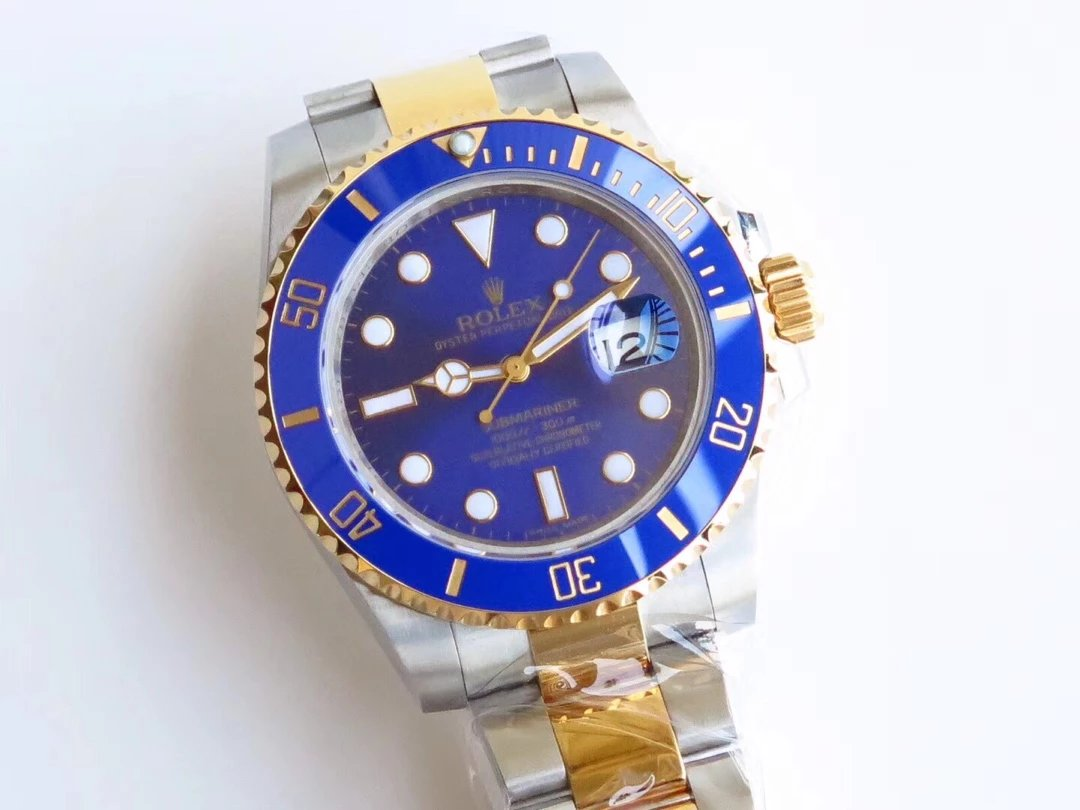 Rolex Submariner 116613 Replica